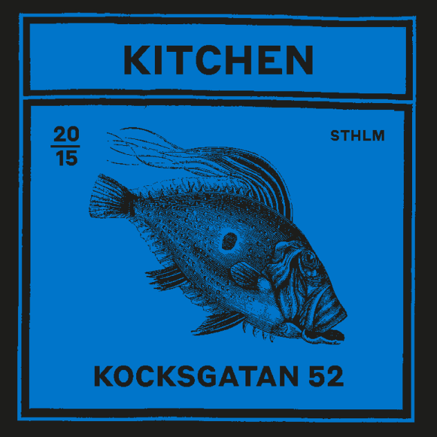 Kitchen Kocksgatan